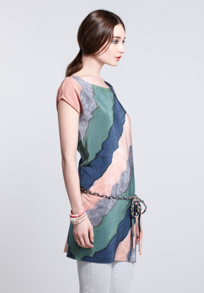 Rachel Rose for Anthropologie capsule collection.
