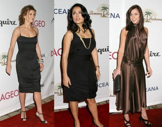 Celebs Partner up for the Environment