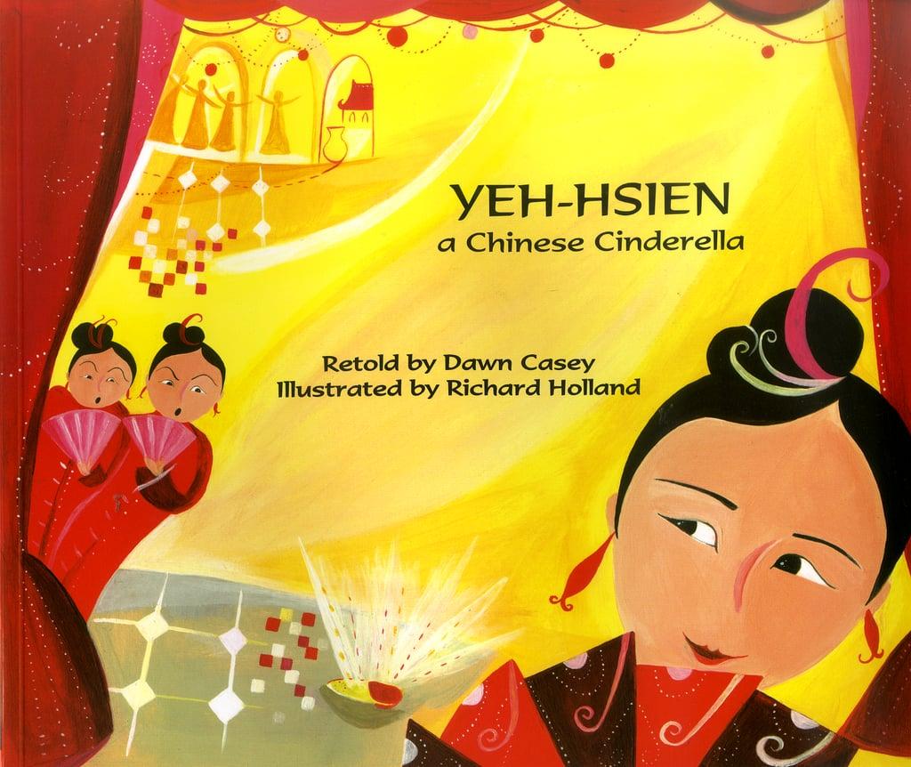 Yeh-Hsien, 860 A.D.
