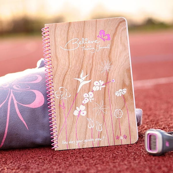 The B.I.A. Training Journal