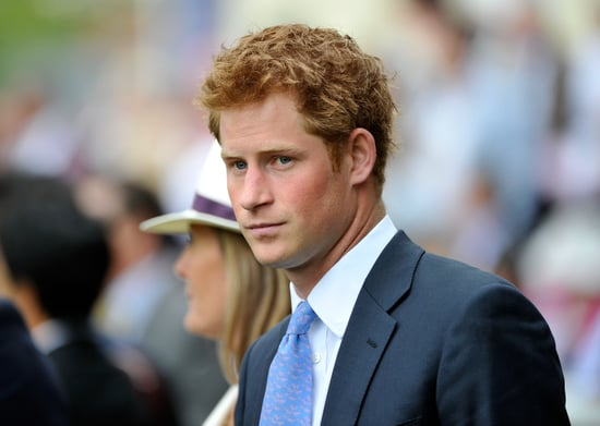 How to Really Marry Prince Harry