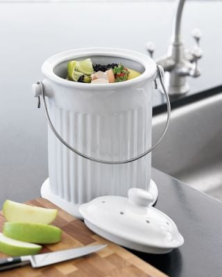 Off to Market: Compost Pail