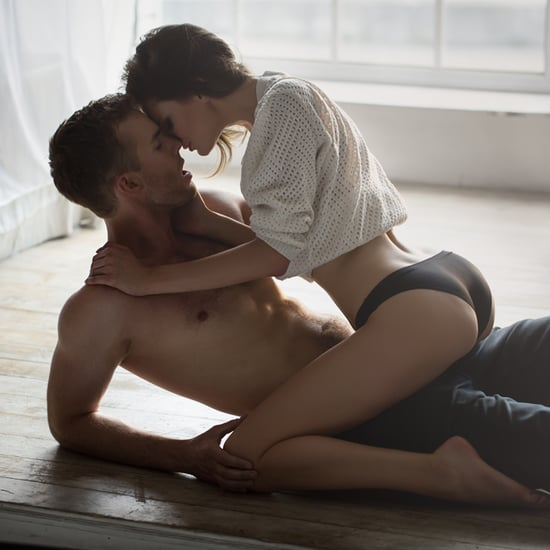 Steamy Sex Positions to Master Based On Your Star Sign