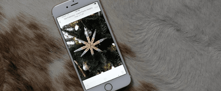 The Genius iPhone Photo Trick You've Been Missing