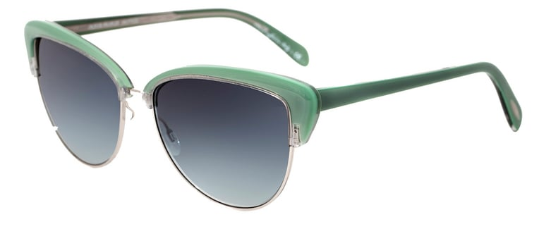 Oliver Peoples Seafoam Sunglasses
