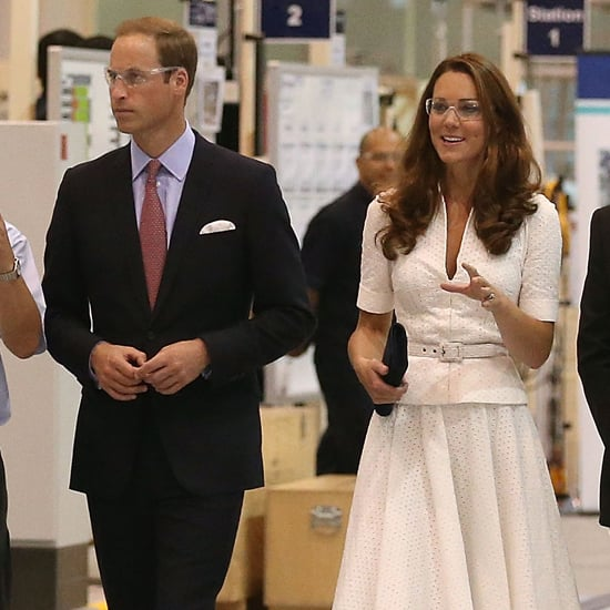 Prince William Kate Middleton Asia Pacific Tour | Pictures