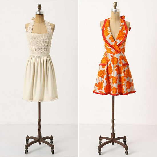 Anthropologie Aprons For Every Occasion