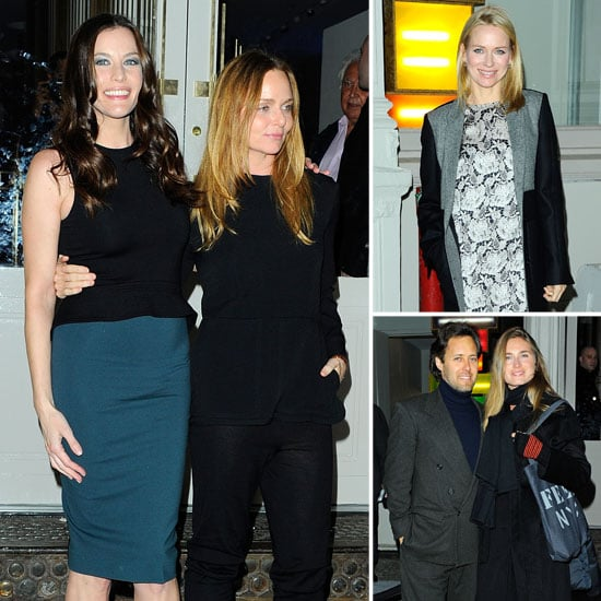 Stella McCartney Parties With Her Famous Friends and Opens a New Store in SoHo