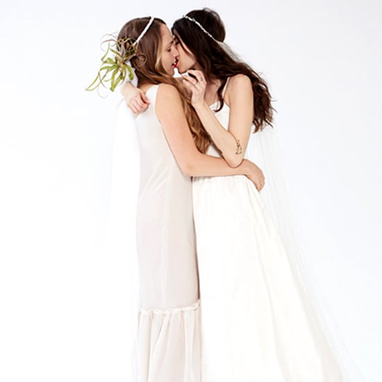 Stone Fox Bride Spring 2013 Lookbook | Pictures
