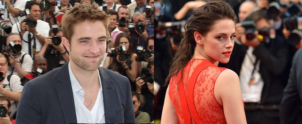 Will Robert Pattinson and Kristen Stewart Reunite at Cannes?