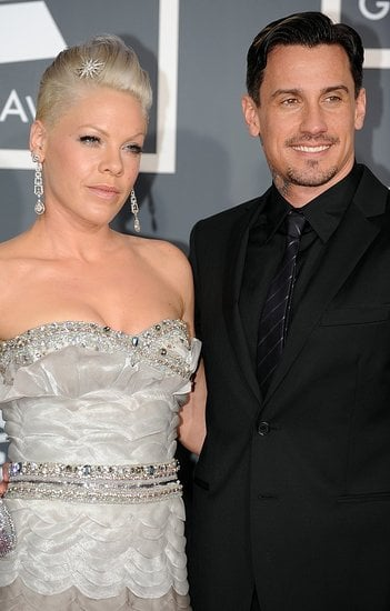 Pink Confirms Pregnancy Talks About Miscarriage
