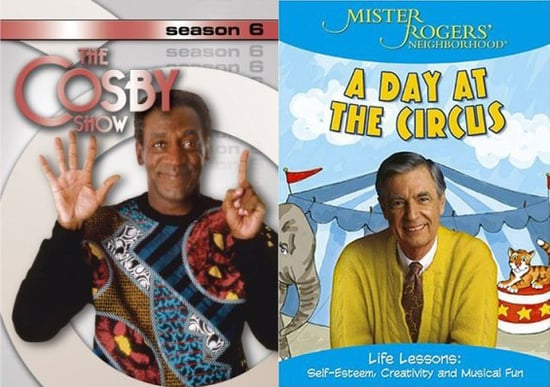 Mr. Rogers and Cosby Sweaters Get a Moment in the Spotlight