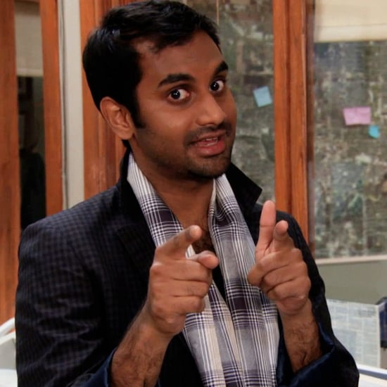 Best Tom Haverford GIFs