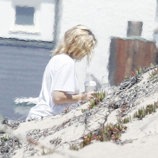 Kate Hudson Pictures After the Birth of Bingham Bellamy