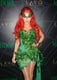 Kim Kardashian was a sexy Poison Ivy at an NYC bash in 2011.