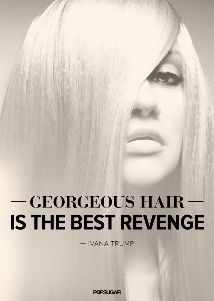 So when are you booking your next blow dry?