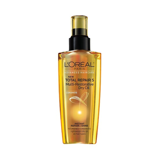 L'Oréal Total Repair 5 Multi-Restorative Dry Oil