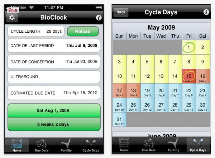 Bio Clock