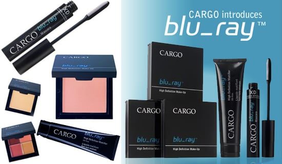 Cargo Introduces Makeup For High-Definition Shoots