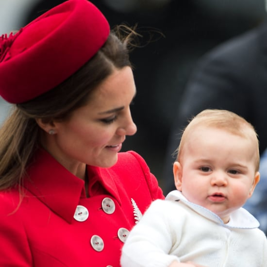 Prince George Car Seat Installation in New Zealand