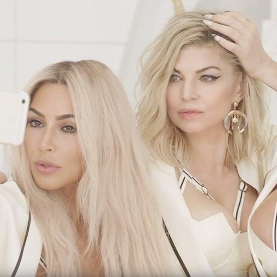 """Fergie's """"M.I.L.F. $"""" Music Video"""