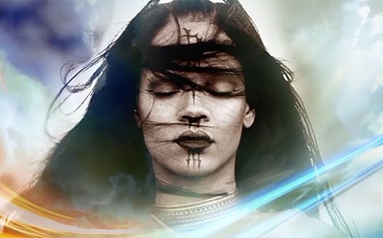 FROM EW: Listen to Rihanna's New Sia-Penned Single for Star Treak Beyond