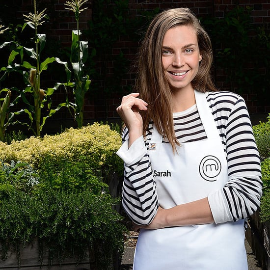 Sarah From MasterChef 2014 and Maddi and Lloyd House Rules