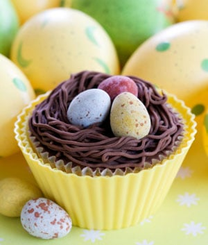 Did You Eat Candy or Sweets on Easter?
