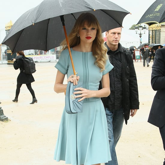 How to Dress in the Rain (Video)