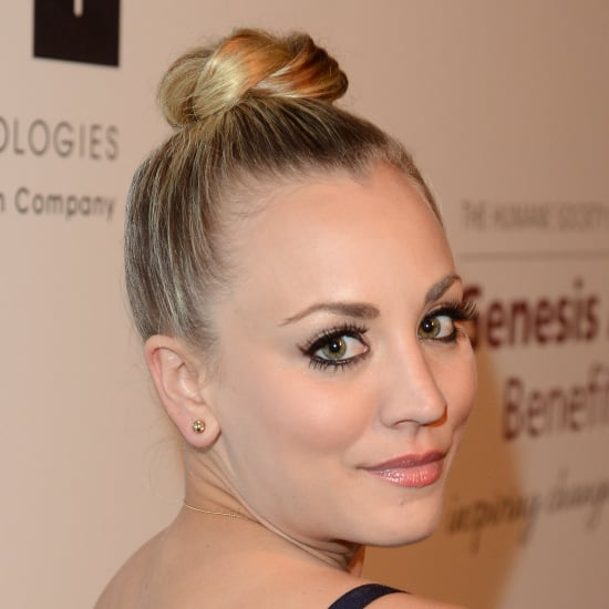 How to Do a Twisted Topknot