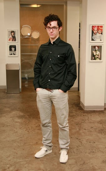 Jeremy Laing, Anthony Vaccarello Among 2011 ANDAM Prize Nominees