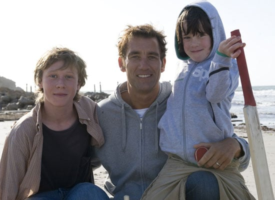 Review of The Boys Are Back Starring Clive Owen