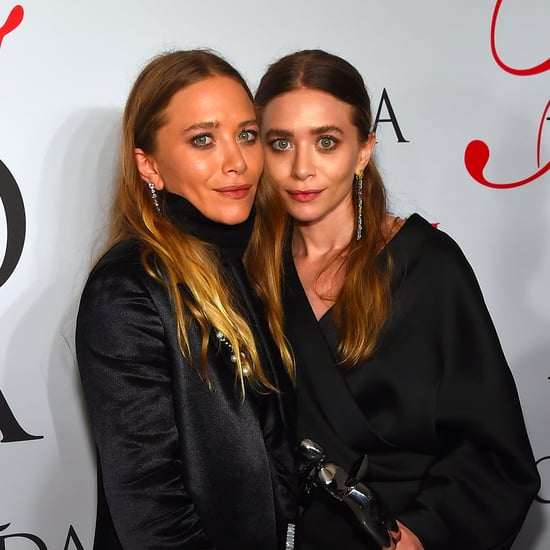 The Olsen Twins Might Be in Fuller House