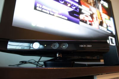 Microsoft Kinect Review