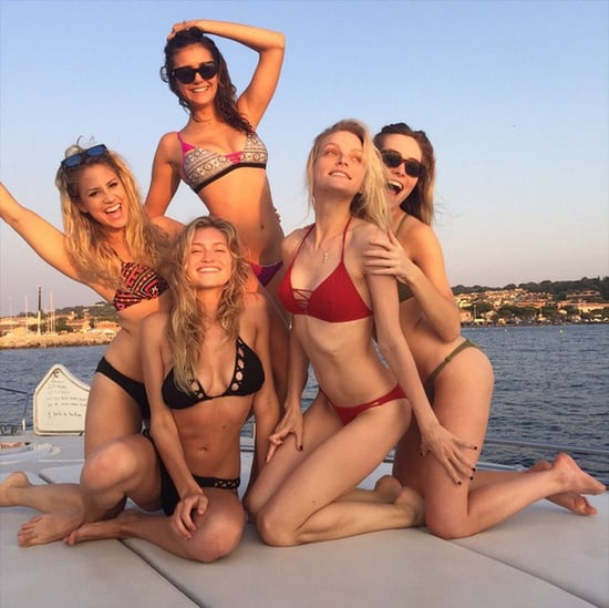 Celebrity Summer Holidays That Are Sure to Make You Jealous