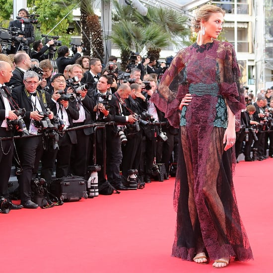 Cannes Controversy Over High-Heels Policy