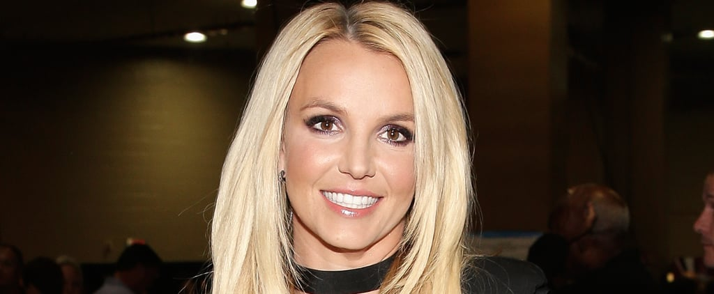 Britney Spears's Life Is Being Turned Into a TV Movie