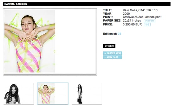 Fab Site: PhotographersLimitedEdition.com