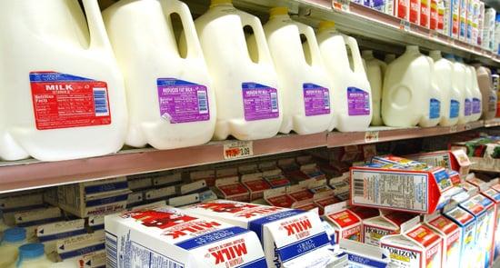Milk Facts