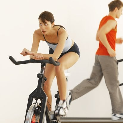 Get It Up, Your Heart Rate That Is: Biathlon