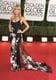 Heidi Klum at the Golden Globes 2014