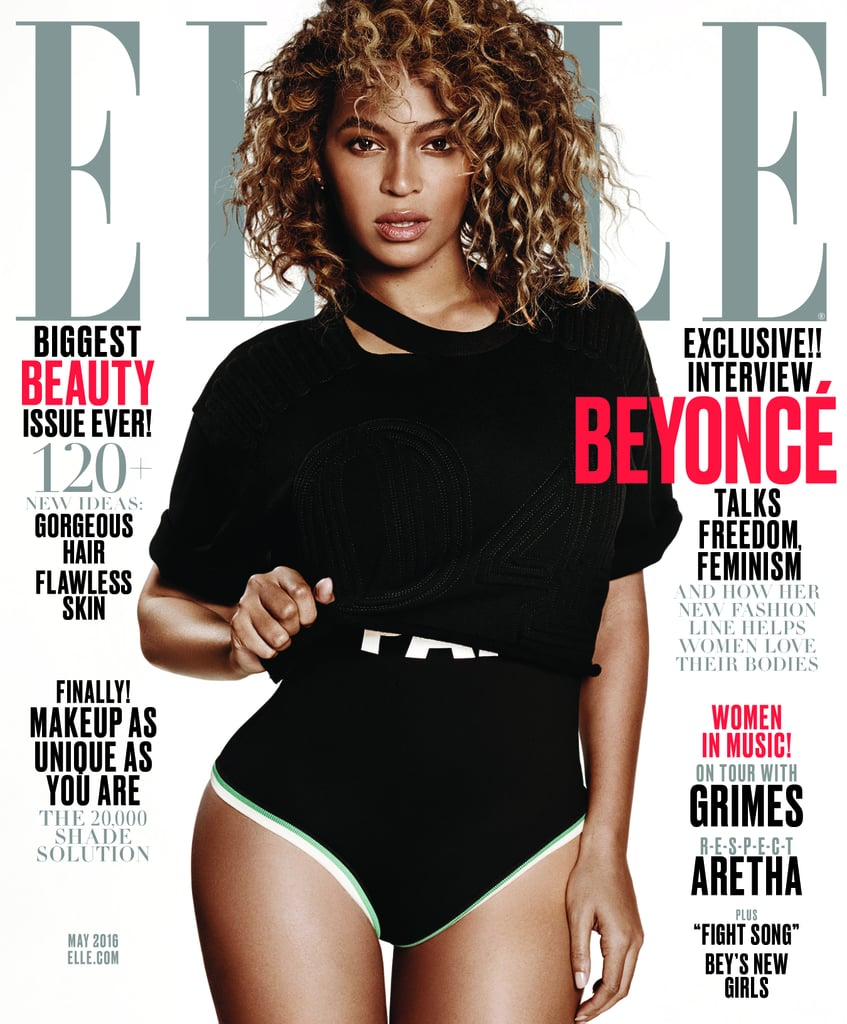 beyonce magazine cover go - photo #8