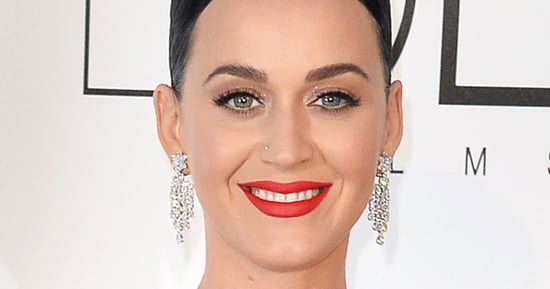 Hard Candy Sues Katy Perry's Makeup Venture Over a Heart