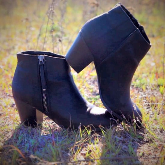 How to Style Fall Booties With Tess Christine | Video