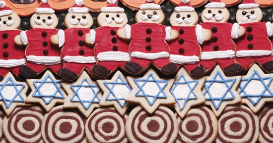 The Truly Unique Ways These Interfaith Families Are Celebrating The Holidays