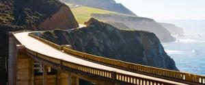 4 Coastal Highways You Need to Drive