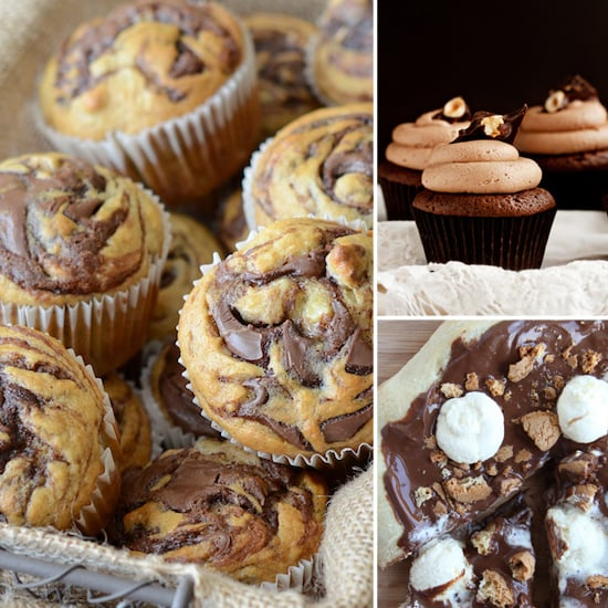 5 Recipes to Make With Your Kids on World Nutella Day
