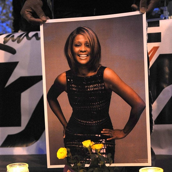 Whitney Houston Funeral Live Stream