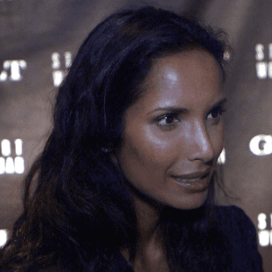 Padma Lakshmi Interview | Video