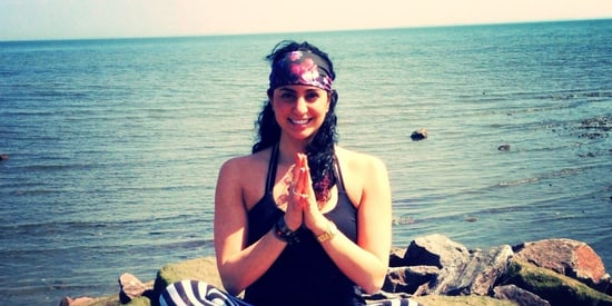 This Is What A Yogi Looks Like